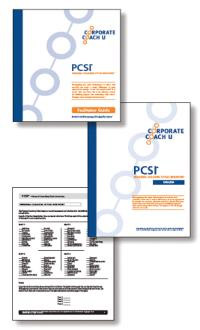 PCSI Booklet