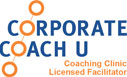 Coaching Clinic Licensed Facilitator Logo